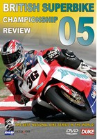 British Superbike Review 2005