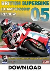 British Superbike Review 2005 Download