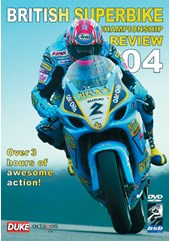BSB Review 2004 DVD