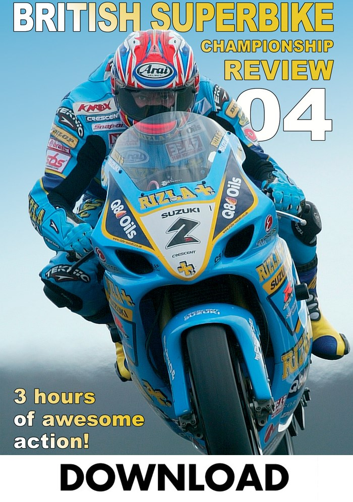 British Superbike Review 2004 Download