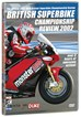 British Superbike Review 2002 DVD