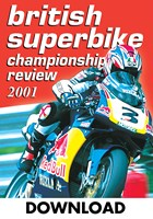 British Superbike Review 2001 Download