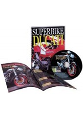 Superbike Ducati NTSC DVD