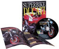 Superbike Ducati NTSC DVD