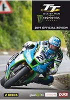 TT 2019 Review DVD