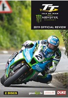 TT 2019 Review DVD