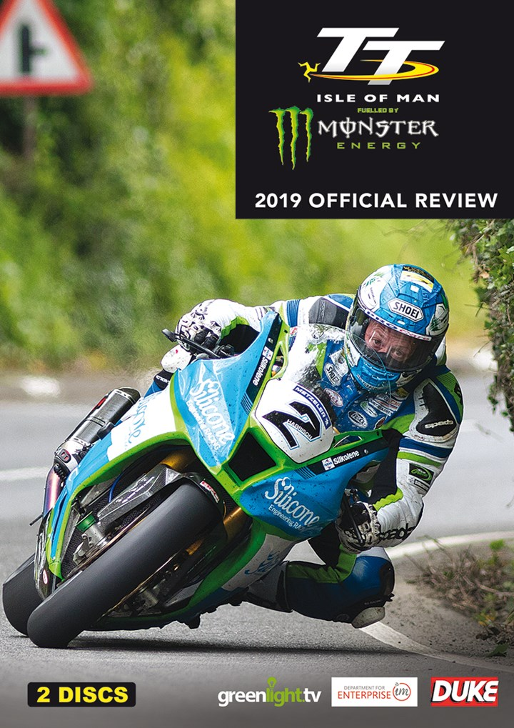 TT 2019 Review On-Demand