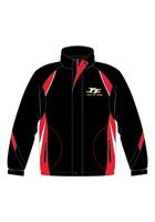 TT 2016 Jacket Red / Black
