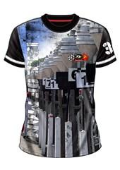 TT Gasoline Alley print T-shirt