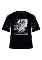 TT 2016 Bruce Anstey Superstock T-shirt