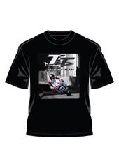 TT 2016 Bruce Anstey Superstock T-shirt