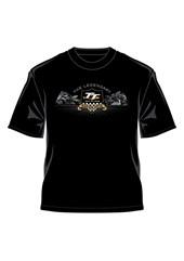 TT 2016 Silver Bikes T-Shirt