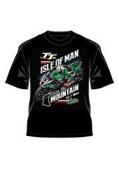 Peter Hickman TT T-shirt