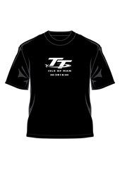 TT 2016 Large Logo T-Shirt