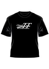 Classic TT T-shirt black