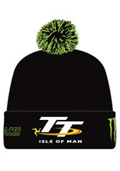 TT Monster Bobble Hat