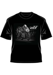 Classic TT Bike 12 T-Shirt