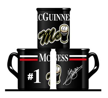 John McGuinness Nos 1 Mug - click to enlarge