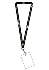 TT Monster Lanyard