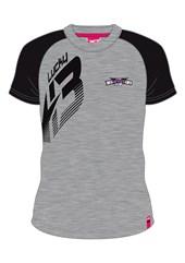 Lee Johnston Custom T -Shirt