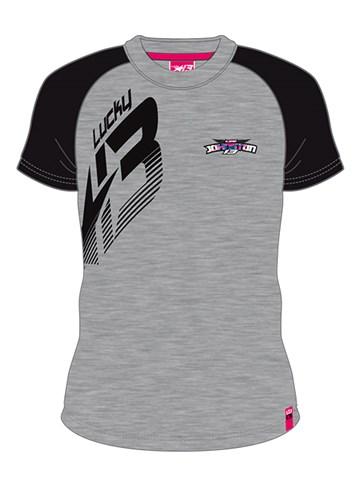 Lee Johnston Custom T -Shirt - click to enlarge