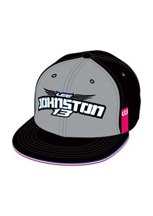 Lee Johnston Cap