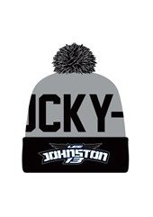 Lee Johnston Bobble Hat