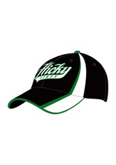 Peter Hickman Cap
