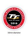 TT 2016 Sticker Small