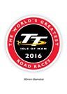 TT 2016 Sticker Large