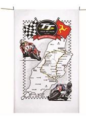 TT T-Towel