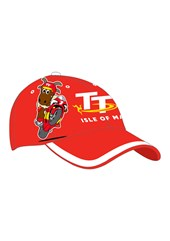 TT Childs Ramsey Cap