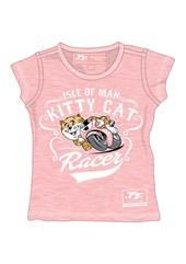 TT Baby T-shirt Pink