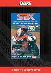 World Superbike Review 1995 Duke Archive DVD