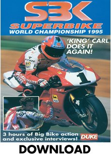 World Superbike Review 1995 Download