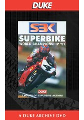 World Superbike Review 1997 Duke Archive DVD