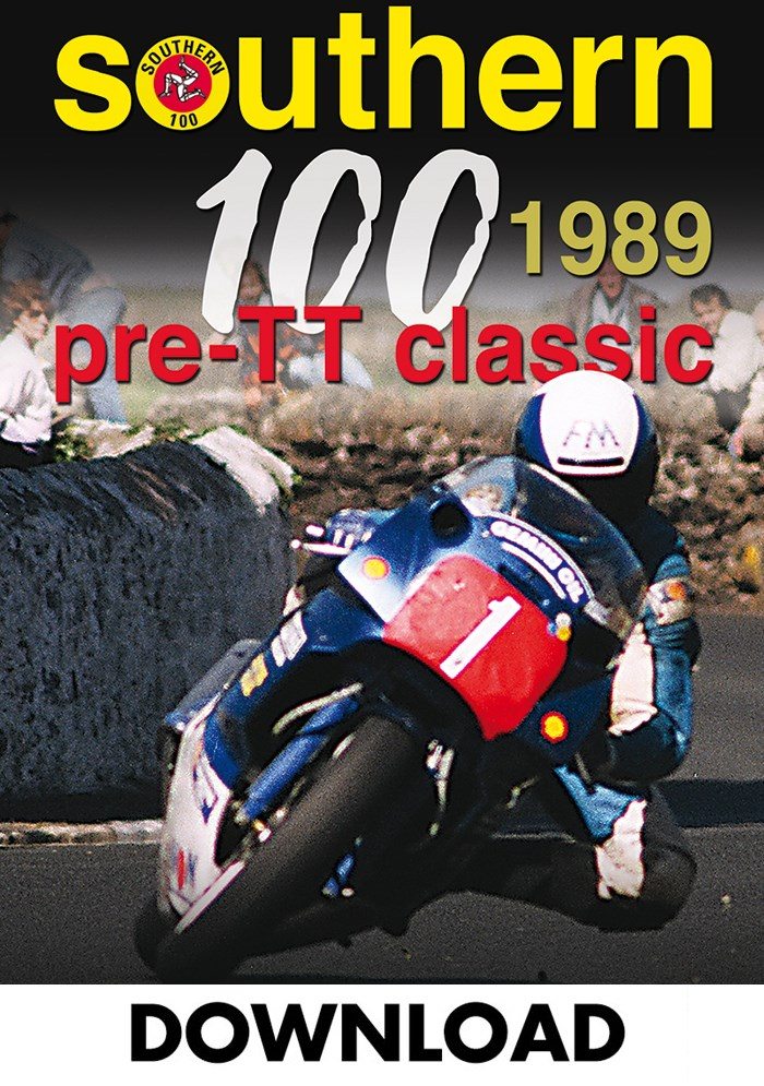 Pre TT Classic and Classic TT 1989 Download