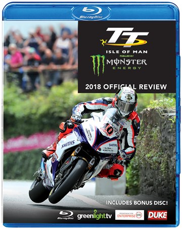 TT 2018 Review Blu-ray - click to enlarge