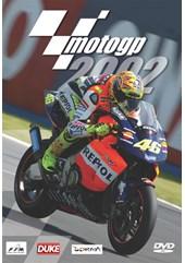 MotoGP 2002 Review DVD