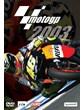 MotoGP 2003 DVD