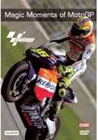 Magic Moments of MotoGP DVD