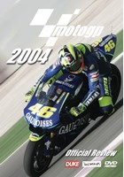 MotoGP Review 2004 DVD