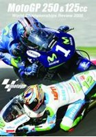 MotoGP 125 & 250 Review 2005 DVD