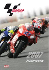 MotoGP Review 2007 DVD