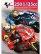 MotoGP 125/250 Review 2007  DVD