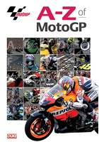 A-Z of MotoGP DVD