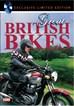 Great British Bikes DVD Limited Edition
