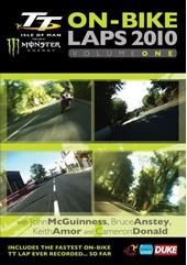 TT 2010 On Bike Laps Vol 1 Download