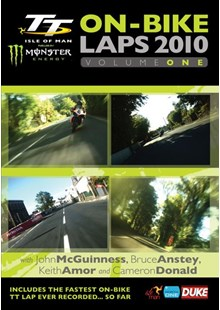 TT 2010 On Bike Laps Vol 1 Download