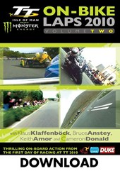 TT 2010 On Bike Laps Vol 2 Download